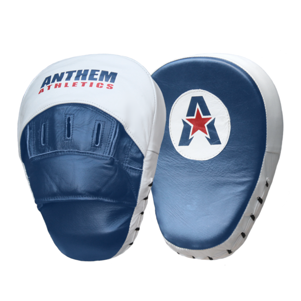 Stingray Focus Mitts