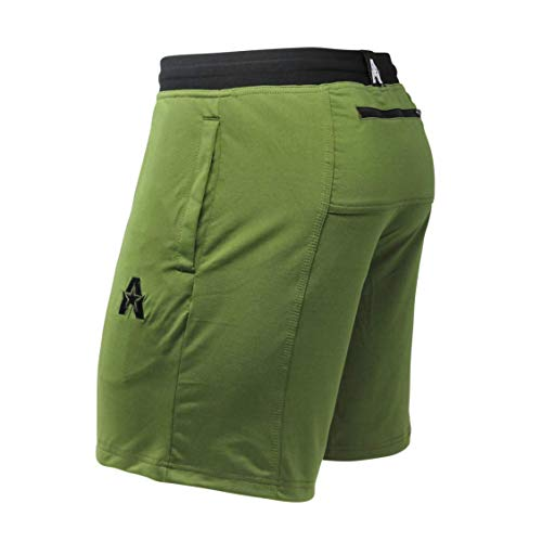 "Evolflex 7"" Functional Training Gym Shorts"