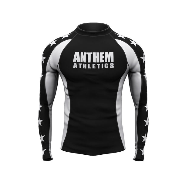 Midnight Competition Rashguard