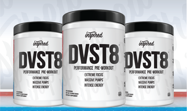 The best pre-workout in America just got better