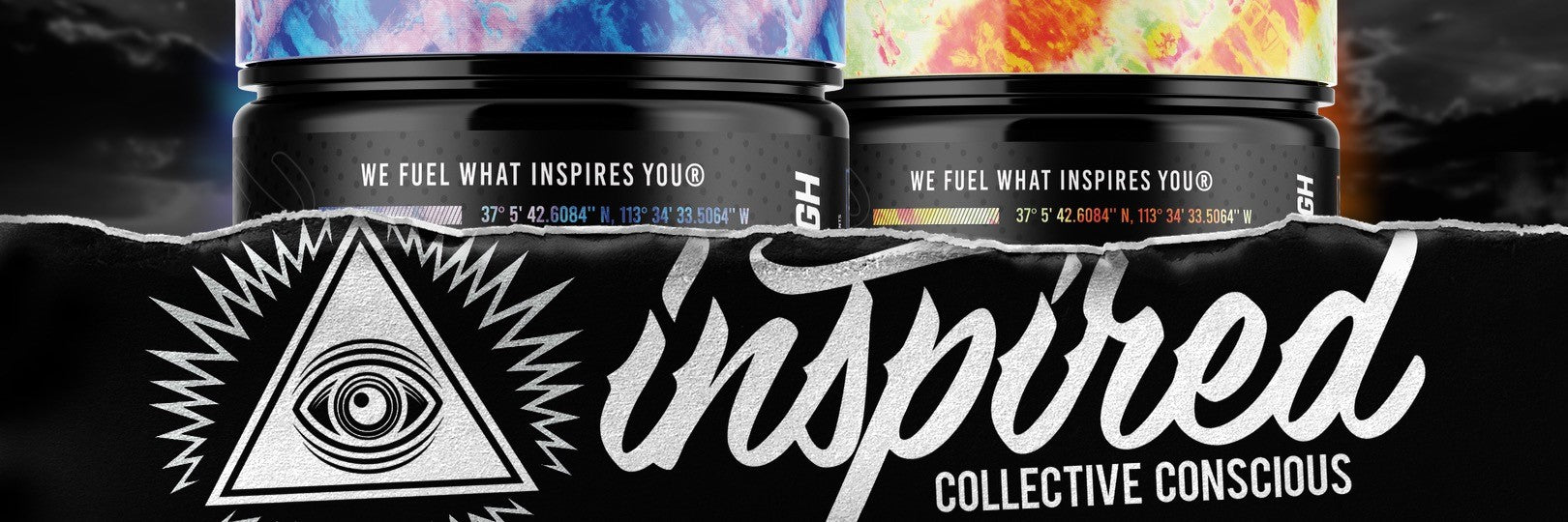 Inspired Nutraceuticals Collective Conscious