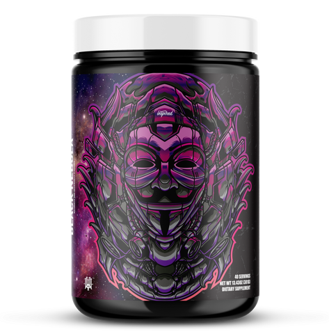 DVST8 OF THE UNION by Inspired Nutraceuticals