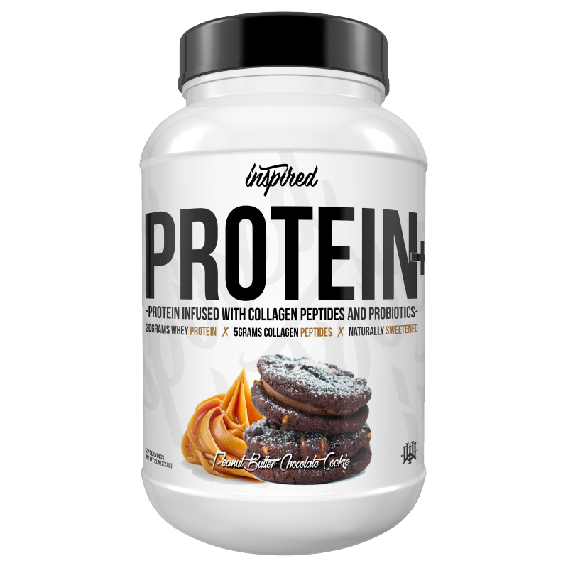 PROTEIN+ Collagen & Probiotics