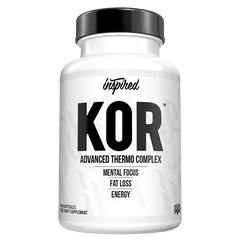 KOR - Thermo Complex