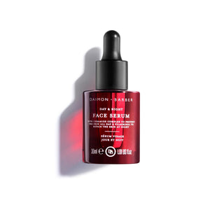 Daimon Barber Day & Night Face Serum