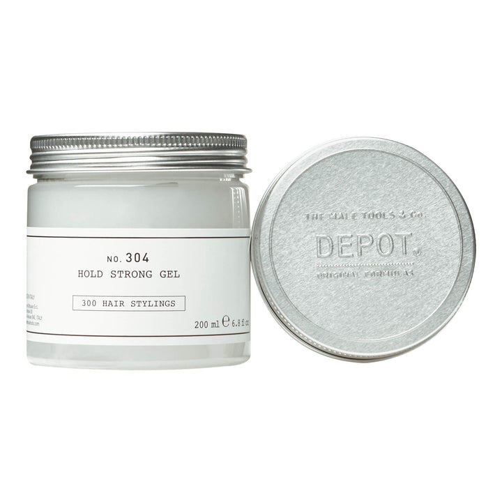 Depot No. 304 Hold Strong Gel