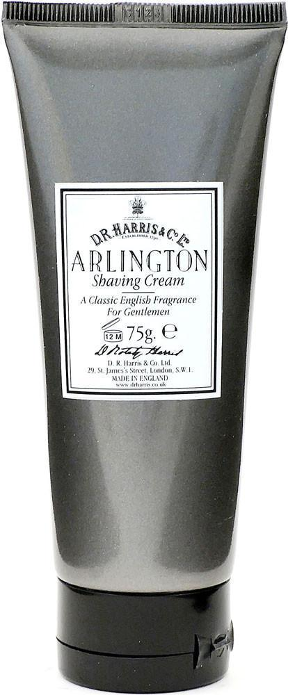 D.R. Harris barberkrem i tube - Arlington