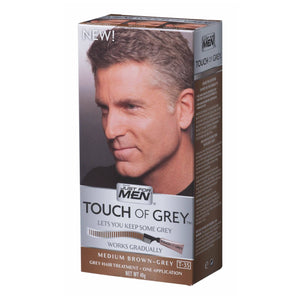 Just For Men hårfarge - Touch of Grey