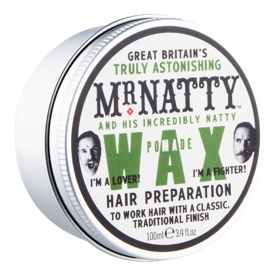 Mr. Natty Pomade Wax