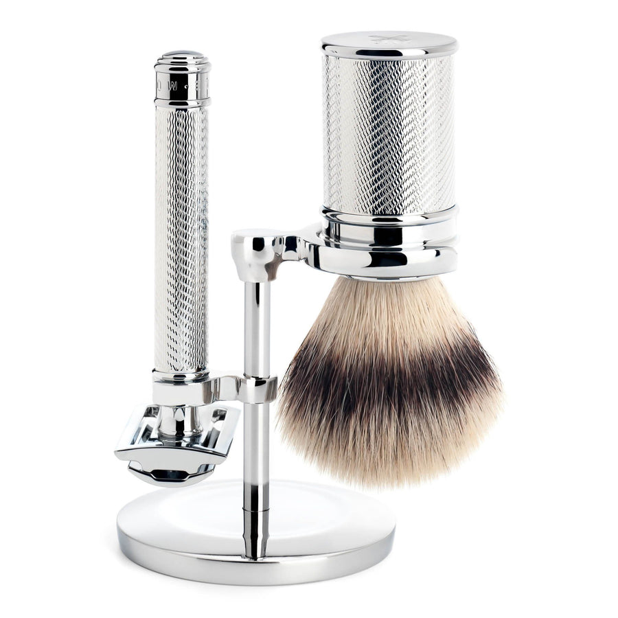 Mühle Traditional barbersett