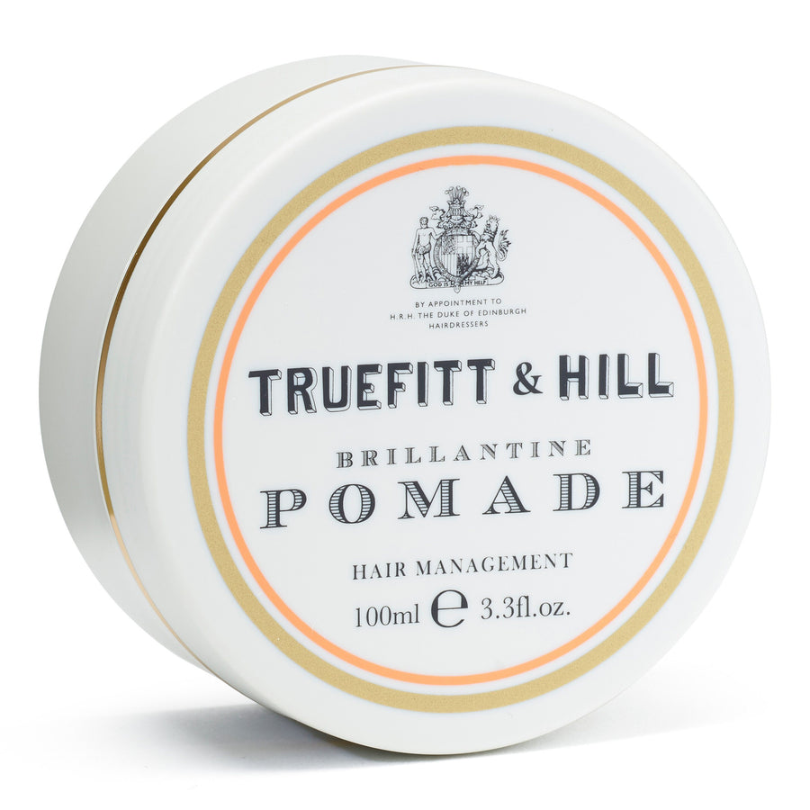 Truefitt & Hill Hair Management Brilliantine Pomade