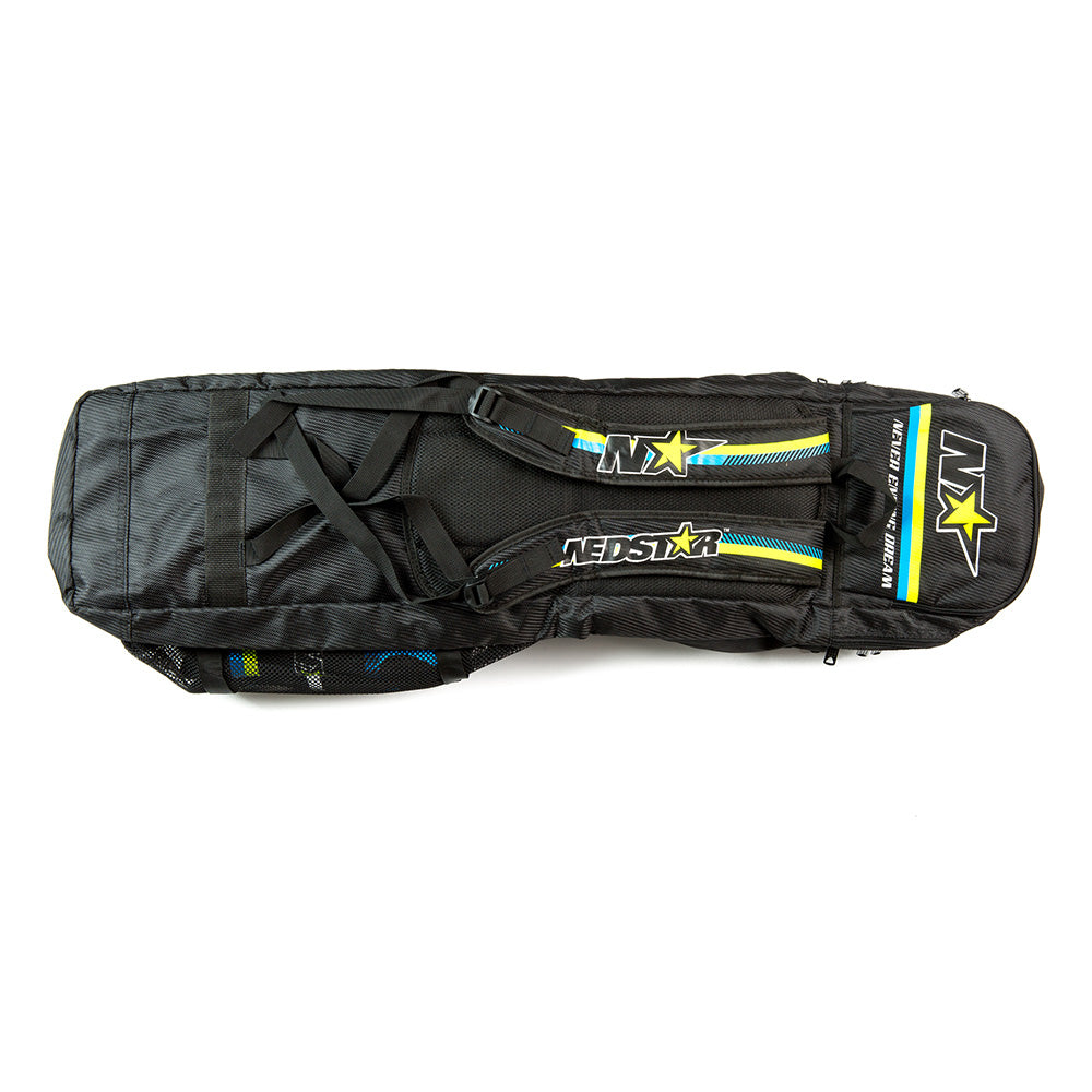 Stealth Black Stick bag