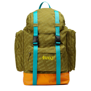 All Over 3M Print Bookbag