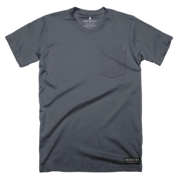APEX LOGO POCKET SHIRT