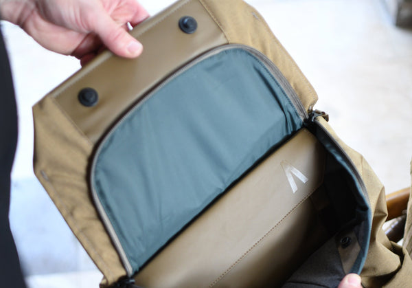 X-PAC STORMPROOF LAPTOP CASE - Boundary Supply