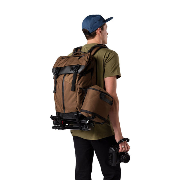PRIMA SYSTEM MODULAR TRAVEL BACKPACK - Boundary Supply