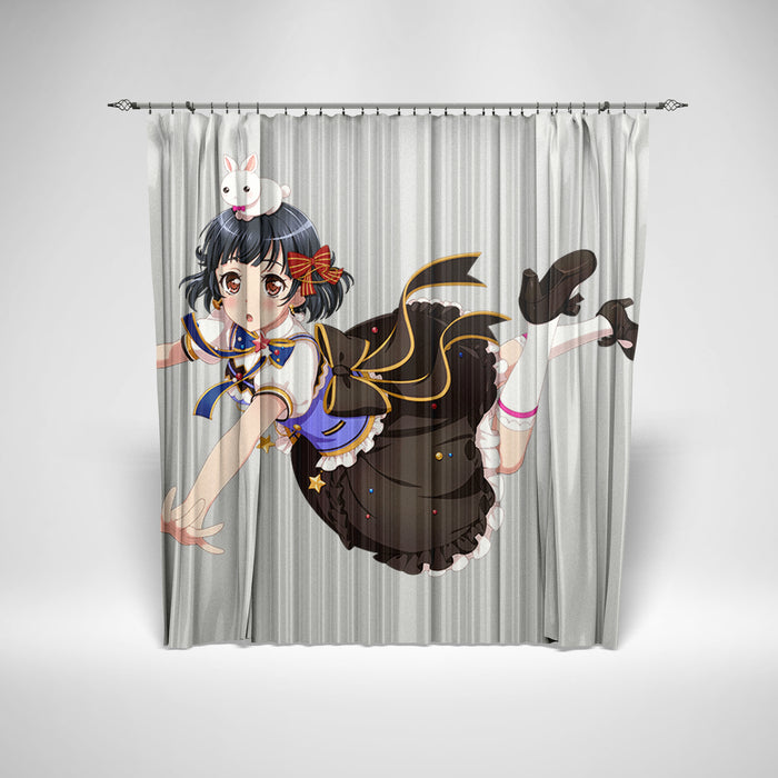 MIX - KIDS SHOWER CURTAIN