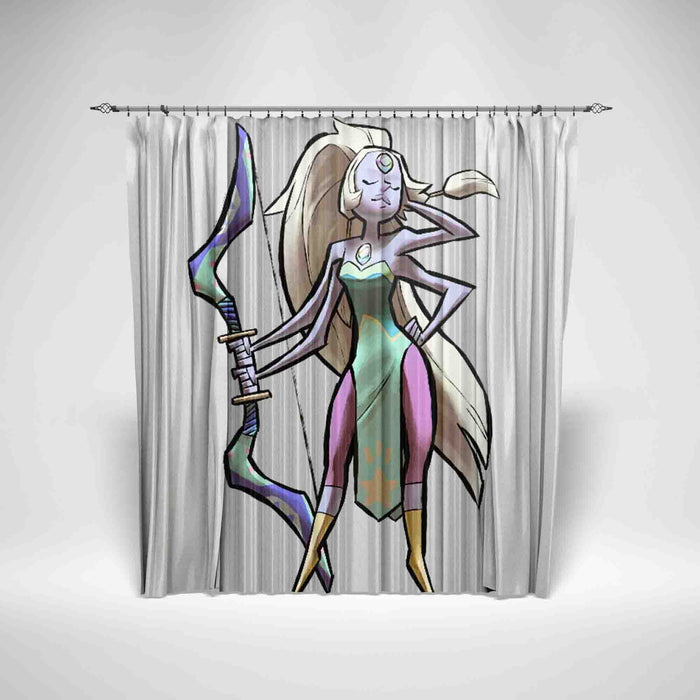 STEVEN UNIVERSE - KIDS SHOWER CURTAIN