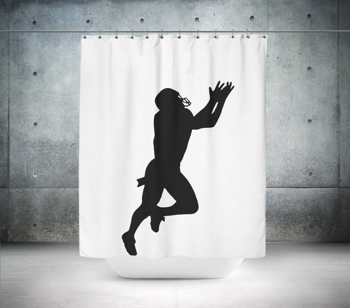 AFL Shower Curtain