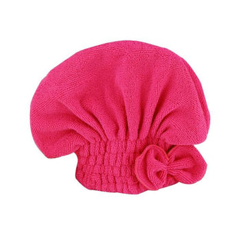 New Microfiber Quick Dry Turban  / Hair Towel