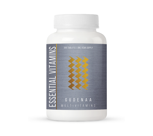 Multivitamins (365 tabletter)