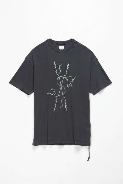 Ksubi Dollar Sign T-Shirt - Rule of Next Apparel