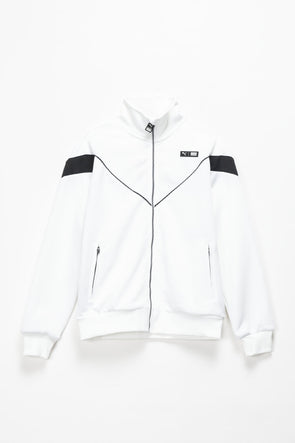 Puma Nipsey Hussle x TMC Jacket - Rule of Next Apparel