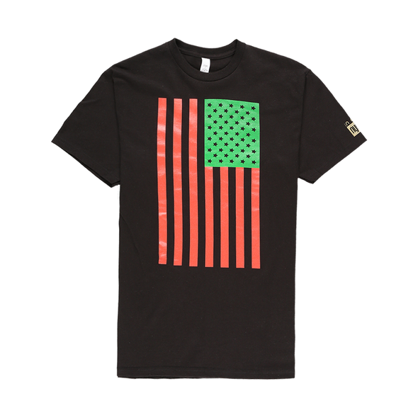 nyceCO Juneteenth T-Shirt - Rule of Next Apparel