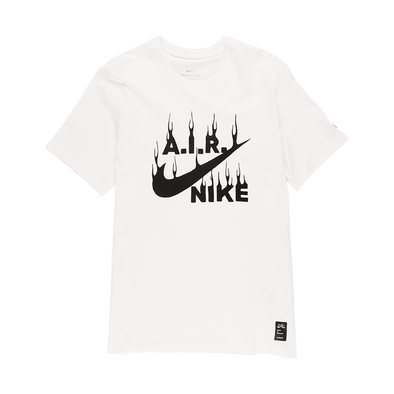 Nike Swoosh T-Shirt - Rule of Next Apparel