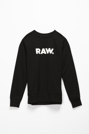G-Star RAW Ocelat Core Crewneck - Rule of Next Apparel