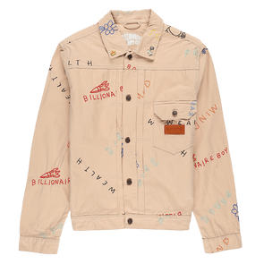 Billionaire Boys Club Homeroom Jacket - Rule of Next Apparel