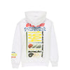 GCDS Full Print Sweatshirt - Rule of Next Apparel