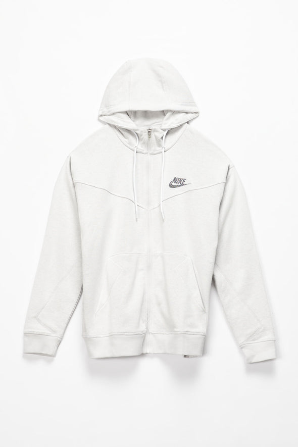 Nike Full Zip Hoodie - Rule of Next Apparel