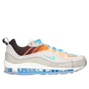 Nike Air Max 98 'La Mezcla' - Rule of Next Footwear
