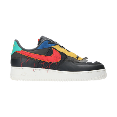 Nike Air Force 1 Low 'Black History Month' - Rule of Next Footwear