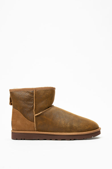 Ugg Classic Mini Bomber - Rule of Next Footwear