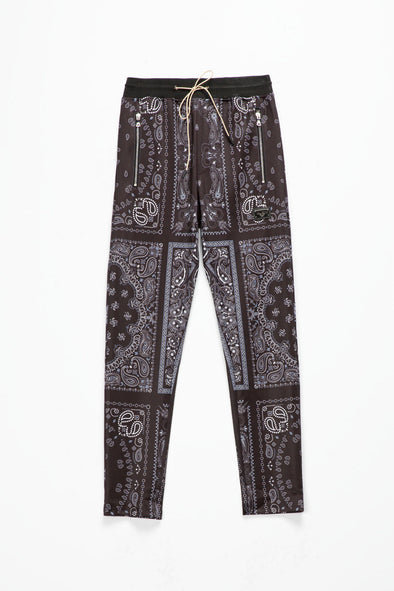 Well Known Gramercy Track Pants - Rule of Next Apparel