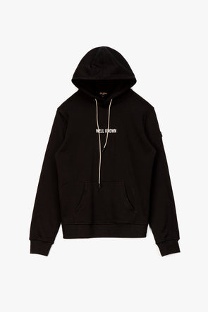 Well Known The Broome Hoodie - Rule of Next Apparel