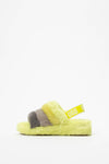 Ugg Women's Fluff Yeah Slide - Rule of Next Footwear