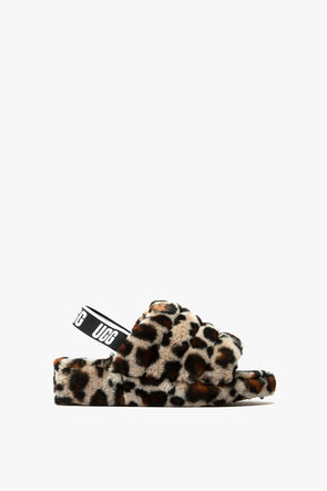 Ugg Women's Fluff Yeah Slide - Rule of Next Archive