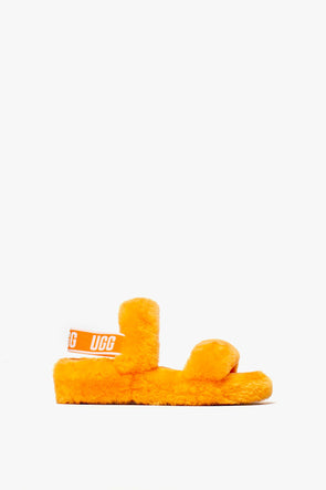 Ugg Women's Oh Yeah Slide - Rule of Next Footwear