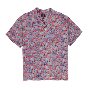 Stüssy Floral Print Shirt - Rule of Next Apparel