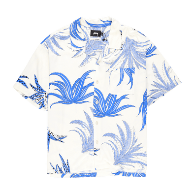 Stüssy Cactus Rayon Shirt - Rule of Next Apparel