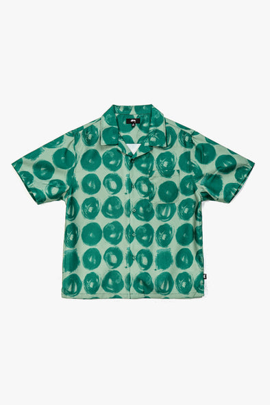 Stüssy Hand Drawn Dot Shirt - Rule of Next Apparel