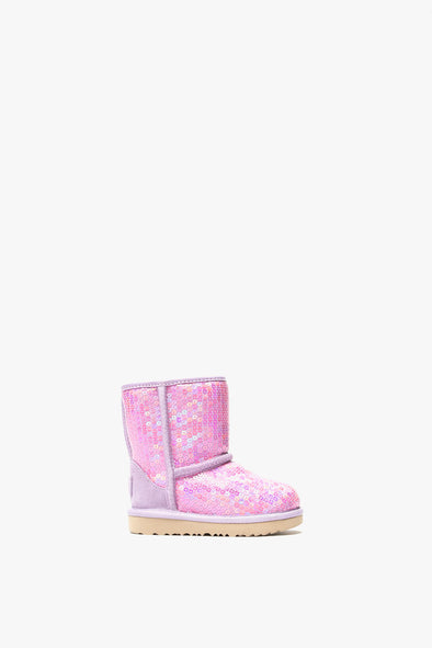 Ugg Classic II Stellar Sequin - Rule of Next Footwear