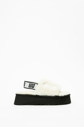 Uggs Women's Disco Slide - Rule of Next Footwear