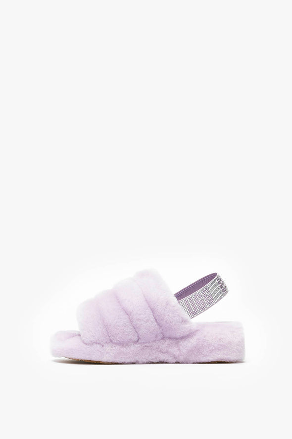 Ugg Women's Fluff Yeah Bling - Rule of Next Footwear