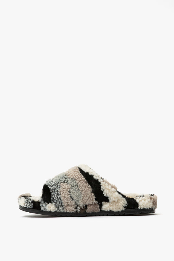 Ugg Fluff You Slide - Rule of Next Footwear
