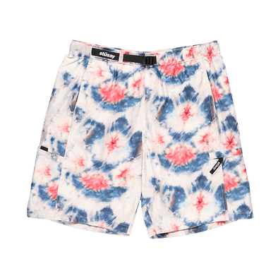 Stüssy Tie Dye Sport Shorts - Rule of Next Apparel