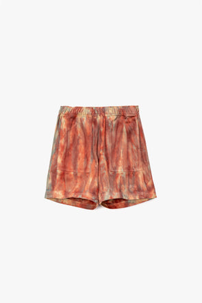 Stüssy Dyed Easy Shorts - Rule of Next Apparel